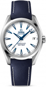 Omega Seamaster Aqua Terra 150M Master Co-Axial Good Planet 38.5 mm 231.92.39.21.04.001