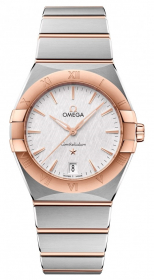 Omega Constellation Quartz 36 mm 131.20.36.60.02.001