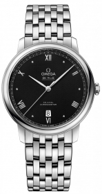 Omega De Ville Prestige Co Axial 39.5 mm 424.10.40.20.01.002