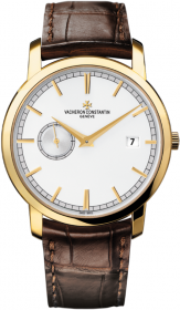 Vacheron Constantin Traditionnelle Self-Winding 38 mm 87172/000J-9512