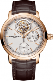 Vacheron Constantin Traditionnelle Tourbillon Chronograph 42.5 mm 5100T/000R-B623