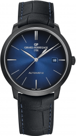 Girard Perregaux 1966 Earth To Sky Edition 40 mm 49555-11-433-BH6A