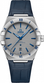 Omega Constellation Co-Axial Master Chronometer 39 mm 131.13.39.20.06.002