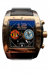 Chopard Two O Ten Tycoon XL 8961 Super Cup Monaco Manchester vs Zenit 29.08.08