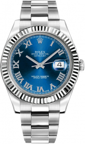 Rolex Datejust 41 mm 116334
