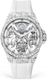 Ulysse Nardin Executive Blast Tourbillon 45 mm 1720-400BLE-3A/00