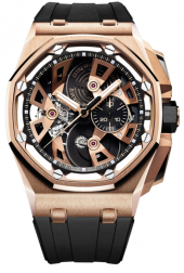 Audemars Piguet Royal Oak Offshore Tourbillon Chronograph 45 mm 26421OR.OO.A002CA.01