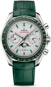 Omega Speedmaster Moonwatch Co-Axial Master Chronometer Moonphase Chronograph 44.25 mm 304.93.44.52.99.003