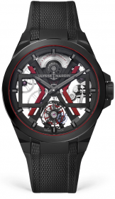 Ulysse Nardin Executive Blast Tourbillon 45 mm 1723-400/3A