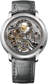 Audemars Piguet Jules Audemars Tourbillon Openworked 41 mm 26143PT.OO.D005CR.01