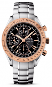 Omega Speedmaster Date / Day-Date Chronograph 40 mm
