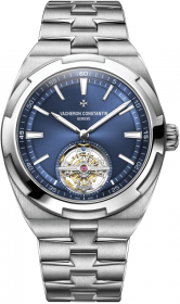 Vacheron Constantin Overseas Tourbillon 42.5 mm 6000V/110A-B544