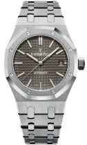 Audemars Piguet Royal Oak Selfwinding 37 mm 15450ST.OO.1256ST.02