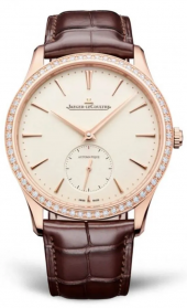 Jaeger-LeCoultre Master Ultra Thin Small Seconds 39 mm 1212501