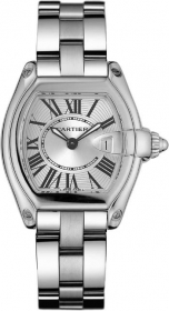 Cartier Roadster Ladies W62016V3