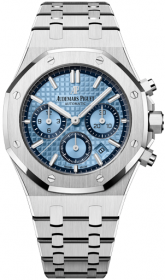 Audemars Piguet Royal Oak Selfwinding Chronograph 38 mm 26317BC.OO.1256BC.01