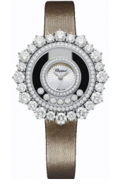 Chopard Happy Diamonds Joaillerie 36mm 209436-1001