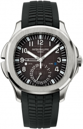 Patek Philippe Aquanaut Travel Time 40,8 mm 5164A-001