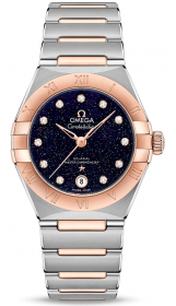 Omega Constellation Manhattan Co-Axial Master Chronometer 29 mm 131.20.29.20.53.002