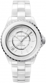 Chanel J12 Phantom Watch 38 mm H6186