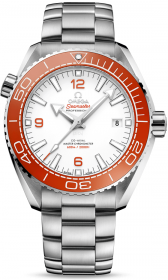 Omega Seamaster Planet Ocean 600M Co-Axial Master Chronometer 43.5 mm 215.30.44.21.04.001