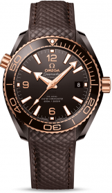 Omega Seamaster Planet Ocean 600M Co-Axial Master Chronometer 39.5 mm 215.62.40.20.13.001