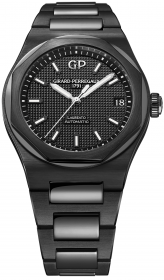 Girard Perregaux Laureato 42 mm Ceramic