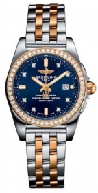Breitling Galactic 29