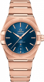 Omega Constellation Co-axial Master Chronometer 39 mm 131.50.39.20.03.001