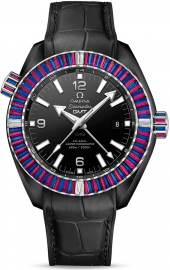 Omega Seamaster Planet Ocean 600m Co-Axial Master Chronometer GMT 45.5 mm 215.98.46.22.01.003