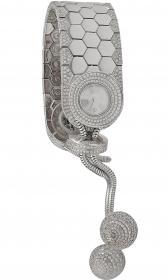 Van Cleef & Arpels Diamond Ludo Pampille Watch