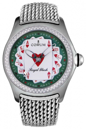 Corum Bubble Royal Flush 45 mm Limited Edition 082.170.20 OF01