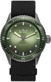 Blancpain Fifty Fathoms Bathyscaphe Limited Edition Mokarran 43.6 mm 5005 0153 NABA