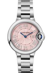 Cartier Ballon Bleu de Cartier 33 mm WSBB0033