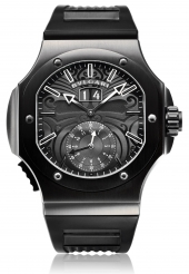 Bvlgari Endurer Chronosprint Chronograph