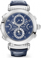 Patek Philippe Grand Complications Grandmaster Chime 47.7 mm 6300G-010