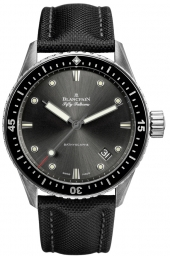 Blancpain Fifty Phatoms Bathyscaphe