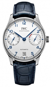 IWC Portugieser Automatic 7 Days 42.3 mm IW500705
