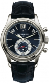 Patek Philippe Complications Annual Calendar Chronograph 40.5 mm 5960P