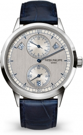Patek Philippe Complications Annual Calendar Regulateur 40.5 mm 5235G-001