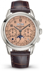 Patek Philippe Grand Complications Chronograph Perpetual Calendar 41 mm 5270P-001