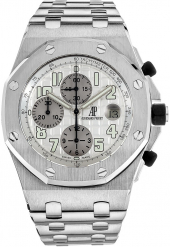 Audemars Piguet Royal Oak Offshore Chronograph 42 mm 25721ST.OO.1000ST.07