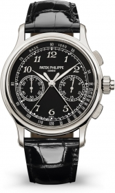 Patek Philippe Grand Complications Split-Seconds Chronograph 41 mm 5370P-001