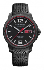Chopard Mille Miglia GTS Automatic Speed Black 43 mm 168565-3002
