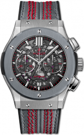 Hublot Classic Fusion Aerofusion Chronograph Cricket World Cup 2019 45 mm 525.NF.0137.VR.WCC19