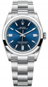 Rolex Oyster Perpetual 36 mm 126000