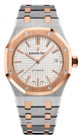 Audemars Piguet Royal Oak Selfwinding 37 mm 15450SR.OO.1256SR.01