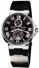 Ulysse Nardin Marine Chronometer 43 mm 263-67-3/42