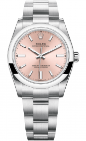 Rolex Oyster Perpetual 34 mm 124200