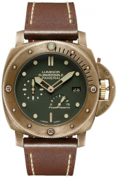 Panerai Luminor Submersible 1950 3 Days Power Reserve Automatic Bronze 47 mm PAM00507